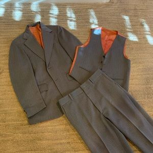 Vintage Lenox royal 3 piece suit